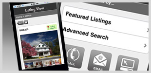 Mobile Bozeman Real Estate Search